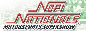 NOPI Nationals Logo