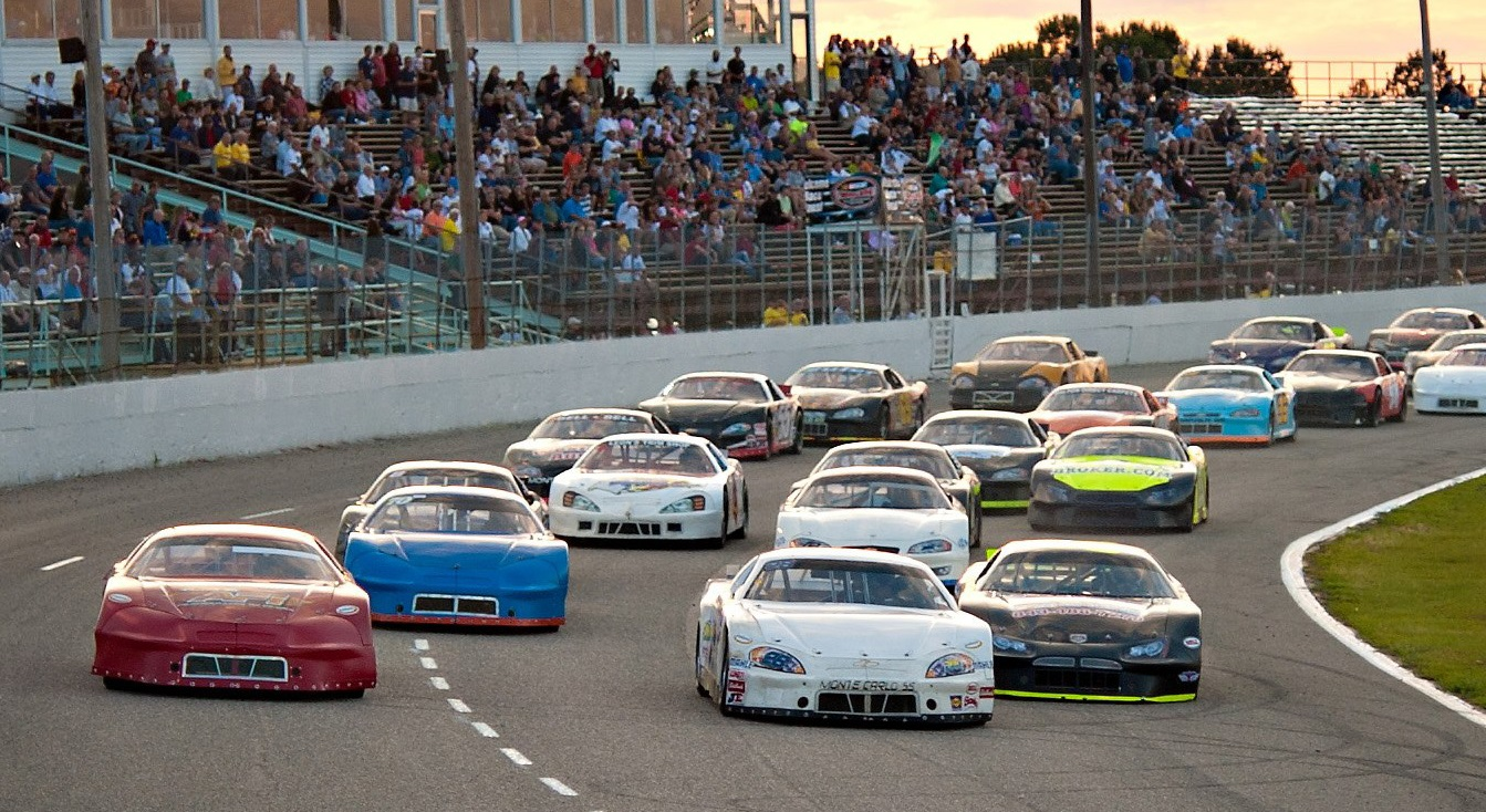 race-speedway
