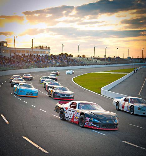 Daytona To Myrtle Beach Drive