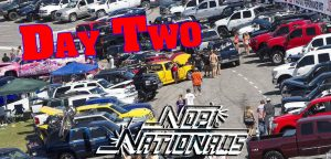 NOPI Nationals Supershow - Myrtle beach car show